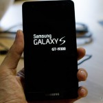 Galaxy S3 Handled on video? More photos online..