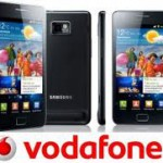 ICS coming to the Vodafone branded Galaxy S2 very soon