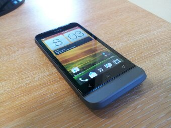 HTC One V Overview