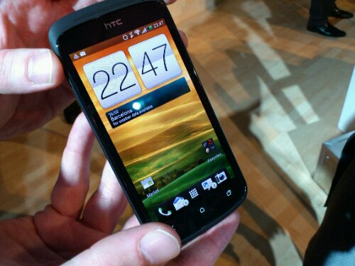 HTC One X and One S on T Mobile from Thursday