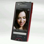 Sony Ericsson Xperia ray gets ICS