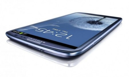 Blue Galaxy S3 Delayed 2 4 Weeks
