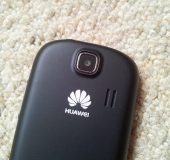 Huawei Ascend Y 100   Overview and first look