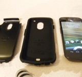 Samsung Galaxy Nexus Otterbox Commuter Case Review