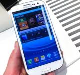 Samsung Galaxy SIII   Photo special