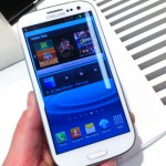 Galaxy S III delayed