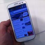 Orange to carry the Samsung Galaxy SIII
