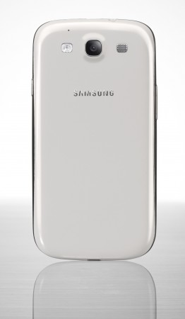 Samsung Introduces The Galaxy S III