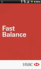 HSBC Release Fast Balance App for Android