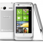 HTC Radar only £99 in store at Orange