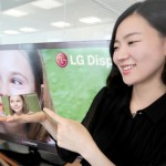 LG Debuts First Full HD Smartphone Screen