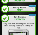 Lookout Mobile Security   In Depth.