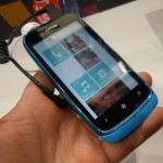 Got a Lumia 610? We've got some bad news