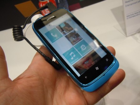 Got a Lumia 610? Weve got some bad news