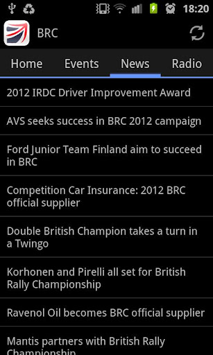 brc 3 android
