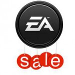 Massive EA Games iOS Sale