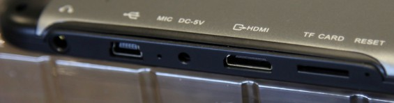 Gemini JoyTab 8 Tablet Review [updated 02/08/12]