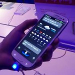 Samsung Galaxy SIII – Hands-on demo