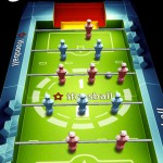 iFoosball HD