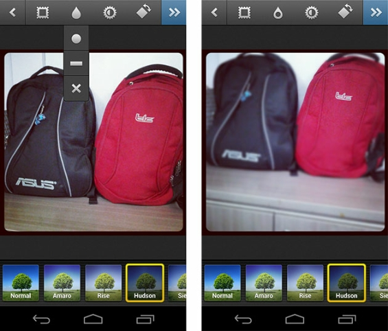 Instagram For Android Updated to 1.1.0