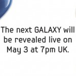 Samsung – The Next Galaxy – LIVE