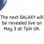 Samsung – The Next Galaxy – LIVE