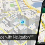 Google Maps Updated, now includes Google Offers