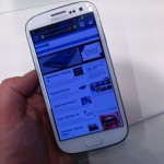 O2 Guru TV – showing how 'Design for humans' the Samsung SIII really is