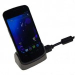 Samsung Galaxy Nexus Accessories Finally Arrive