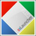 Android App Review: ssLauncher
