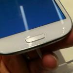 Samsung Galaxy SIII Manual available