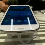 Samsung Galaxy SIII – Available a day early