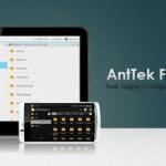 Coolsmartphone Recommended Android App – AntTek Explorer (File Manager)