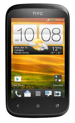 HTC Desire C available to buy .. soon