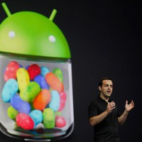 Jellybean Announced