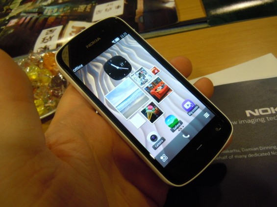 Update   Nokia 808 PureView coming to Orange, but not O2