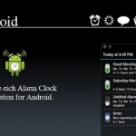 Coolsmartphone App Review: Alarmdroid
