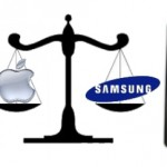 Samsung & Google Join Forces To Combat Patent Ban.