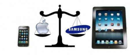 Apple posts updated statement regarding Samsung trial