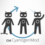 Cyanogenmod 9 gets a RC1 release