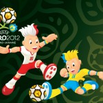 Euro 2012 is coming…….