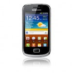 Samsung Galaxy Mini 2 Launch Date Revealed