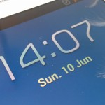 A week with … the Samsung Galaxy SIII – Day 5