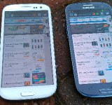 Samsung Galaxy SIII Review