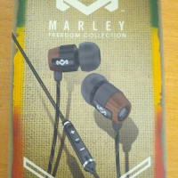 The House of Marley Earphones