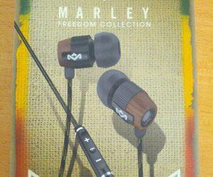 The House of Marley Earphones