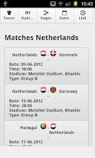 Match Schedule 3