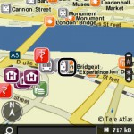 Nokia Maps Updated, now includes personalised photos and reviews.