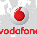Vodafone Launch EuroTraveller Roaming Deal