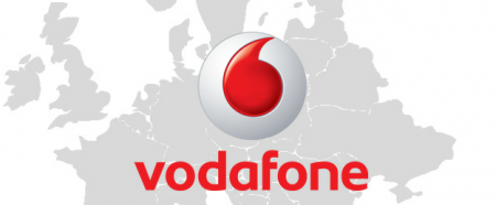 Vodafone Launch EuroTraveller Roaming Deal